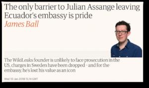 ball assange 0