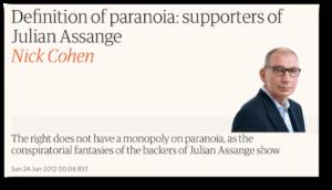 wikileaks cohen 0