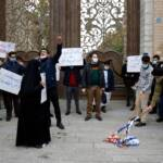 Will the World Community Condemn the Murder of Iran's Nuclear Scientist?