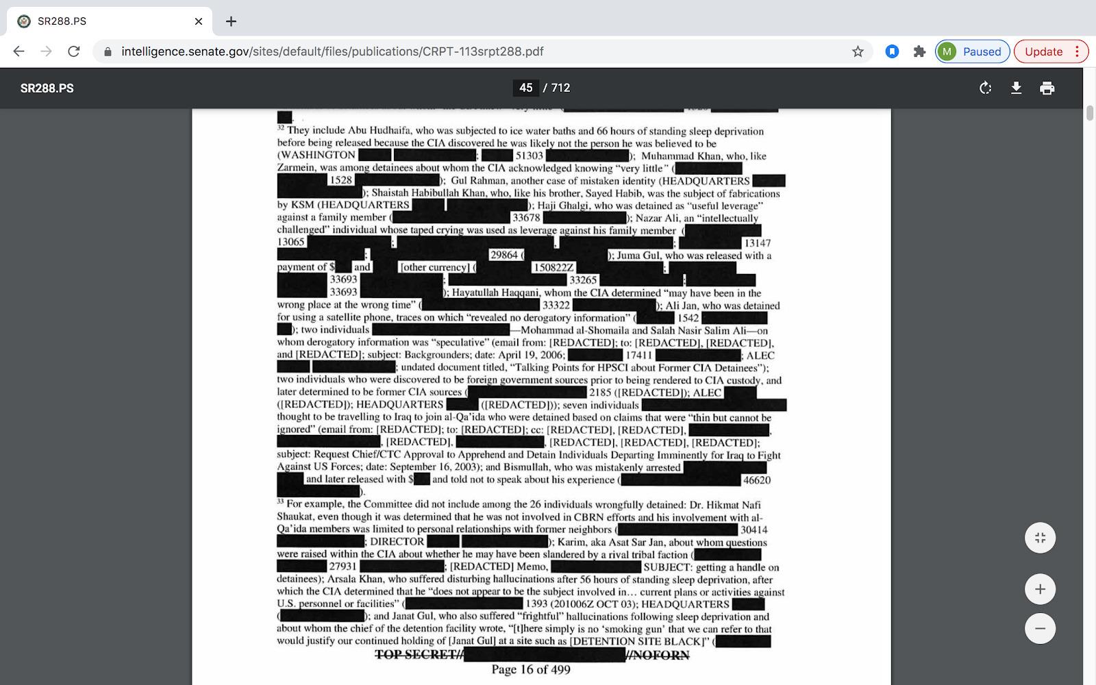 Heavily redacted torture report1