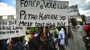 Petrocaribe manifestation