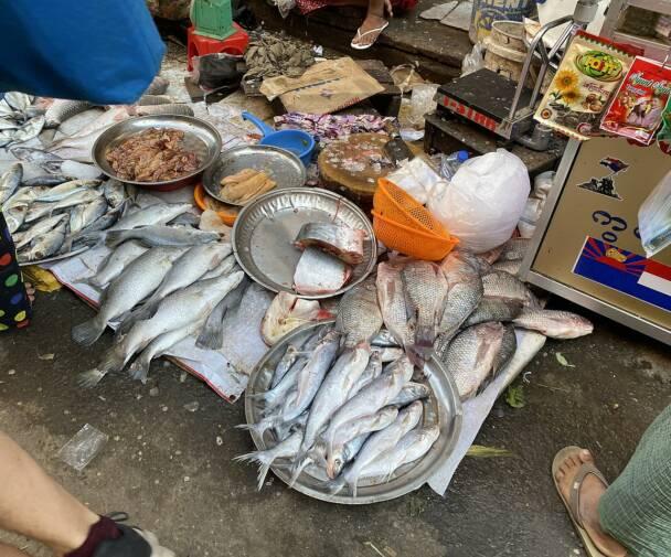 1280px Unsanitary Wet Market Chinatown Yangon