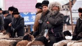 ChinaXinjiang Uyghurliri 204506723