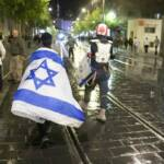 Right-Wing Extremism is on the Rise in Israel