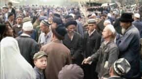 Xinjiang China 27637373943