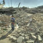 Israel's Horrid Occupation of Palestine