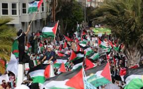 Palestine protest San Francisco IMG 8484 51184640720