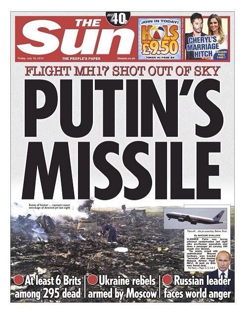 Rupert Murdochs News Corporation