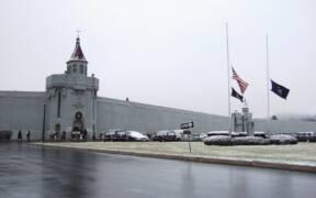 Attica New York Correctional Facility