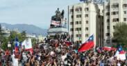 Protestas en Chile 20191022 07