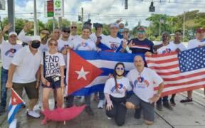 Cuban Blockade a