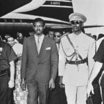 Interview: Patrice Lumumba, Africa's Lost Leader With Leo Zeilig
