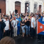 The United States Tries to Take Advantage of the Price Cubans Are Paying for the Blockade and the Pandemic