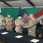 America's Afghan War Is Over, so What About Iraq—and Iran?