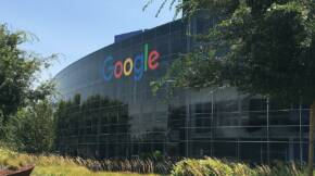 Googleplex HQ cropped