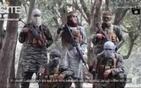 ISIS K