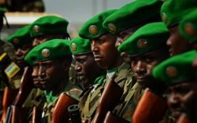 Rwandan soldiers 12070283103